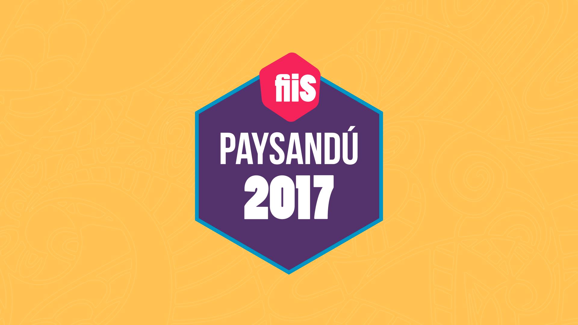 fiiS Paysandú 2017